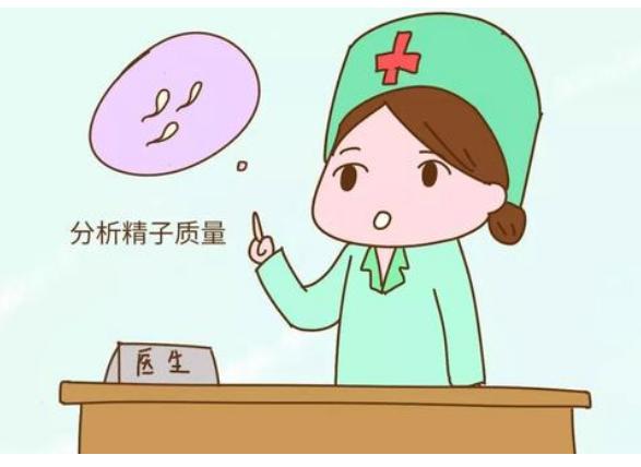 西安生殖保健院,精子不液化好治吗